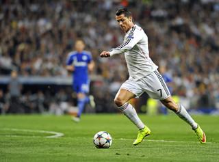 Plebiscyt FIFA: Cristiano Ronaldo najlepszym piłkarzem 2016