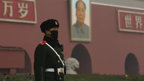 Opłata za oddychanie czystym powietrzem w chińskiej restauracji