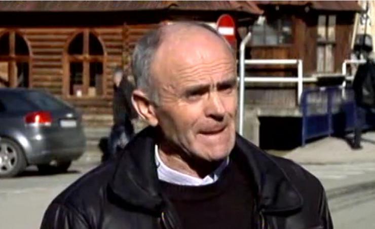 60 Zoran Popovic vd direktor JP Poslovni centar Aleksandrovac