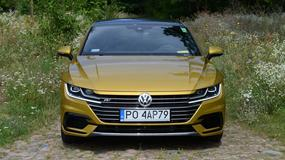 Volkswagen Arteon – w końcu ładny Passat | TEST
