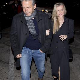 Joanna Krupa z nowym partnerem na salonach. Pasują do siebie?