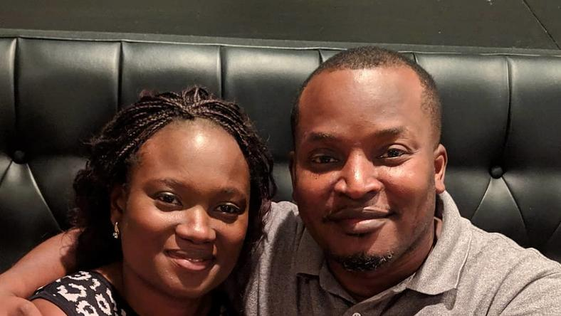 ELDee The Don & wife celebrate 10th wedding anniversary