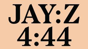 "JAY-Z - ""4:44"""