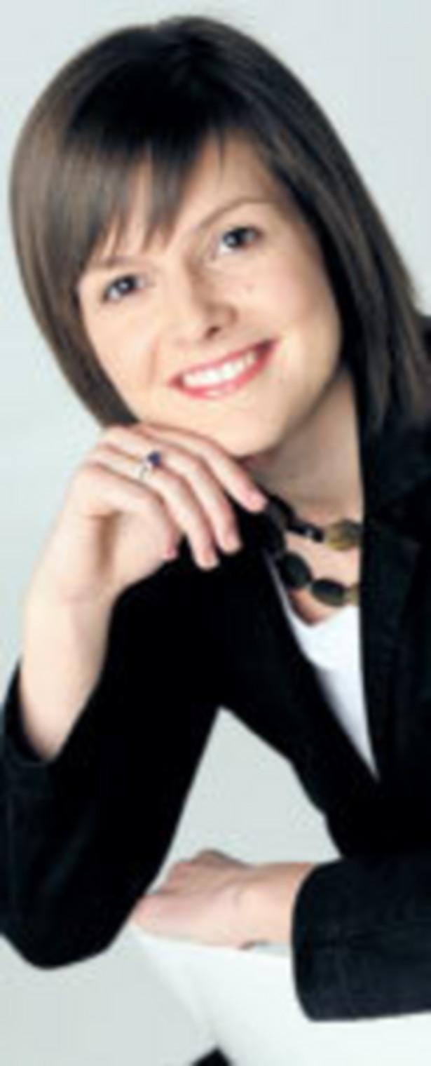 Agnieszka Bauer, konsultant w dziale doradztwa europejskiego Accreo Taxand