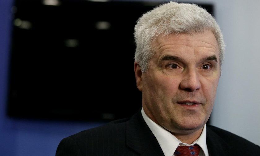 Tomasz Panfil