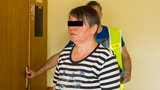Oszustka z Łęczycy aresztowana! Usłyszała 230 zarzutów!