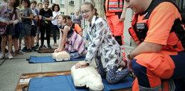 Metropolia promuje pierwszą pomoc