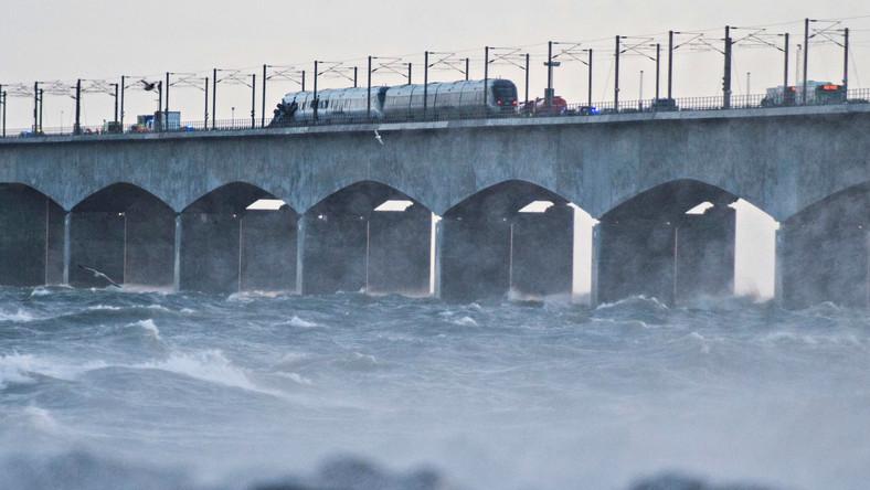 Katastrofa kolejowa w Danii