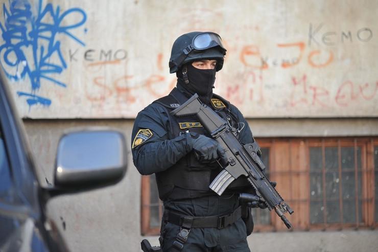 Policija FBiH FUP foto klix