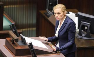 Wybory prezydenckie. Nowacka i jej Inicjatywa Polska poprą Kidawę-Błońską