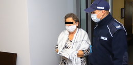 Zazdrosna Krystyna chciała zabić męża