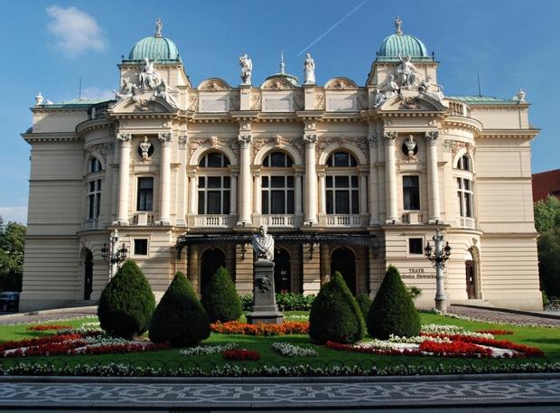 Teatr im. J. Słowackiego