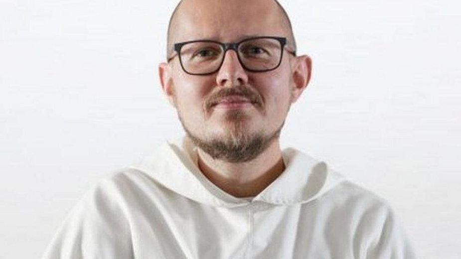 Ojciec Łukasz Miśko
