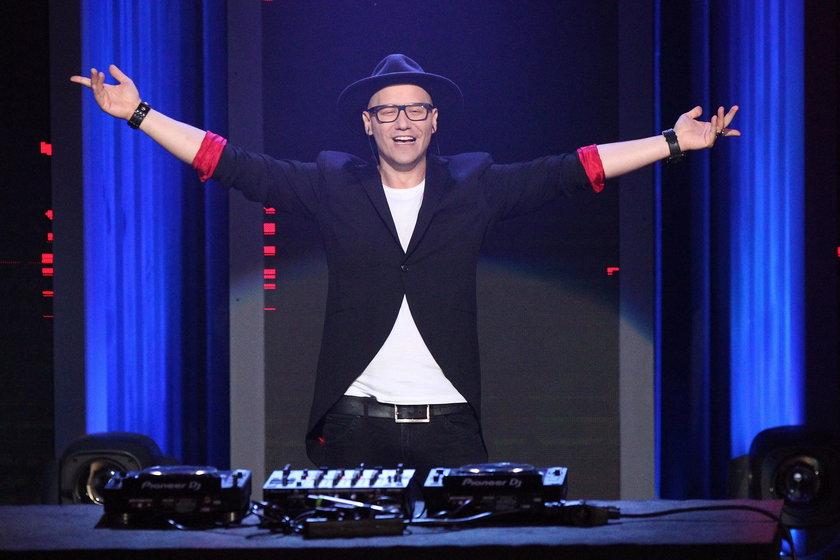 Eliminacje do Eurowizji 2018