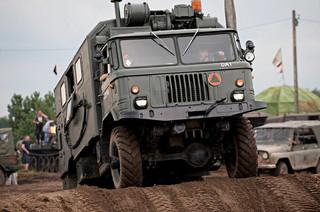 Huta Stalowa Wola kupiła fabrykę ciężarówek wojskowych
