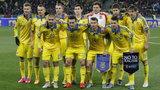 Ukraina nie powołała żadnego zawodnika z Rosji