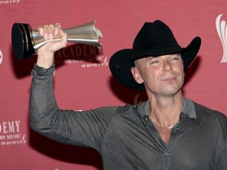 Kenny Chesney 2012