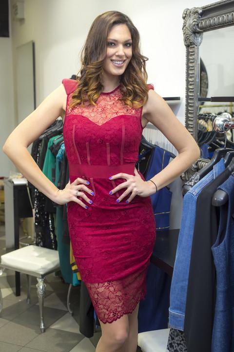 Nina Radulović iskritikovala kolege, pa otkrila kako se ona sprema za Dnevnik! Video