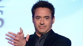 """Robert Downey Jr. Śpiewa ze Stingiem utwór """"Driven To Tears"""" The Police"""