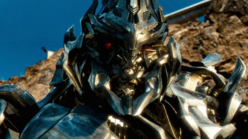 Transformers - kadr z filmu