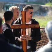 Potresne scene iz Trebinja: Sahranjen Milenko Savović
