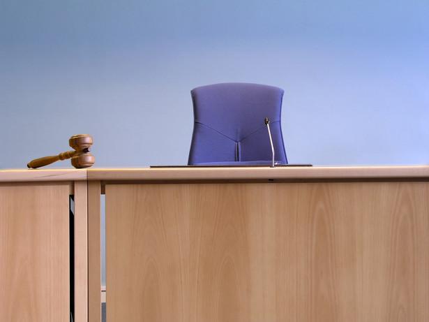 Gdy porówna się okres od stycznia do końca sierpnia tego roku do ubiegłego, okazuje się, że liczba skarg kierowanych do sądów nawet minimalnie zmalała.