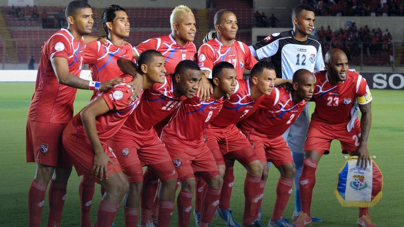 Reprezentacja Panamy w piłce nożnej