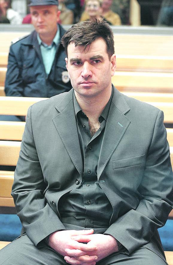 Organizator ubistva premijera 12. marta 2003.