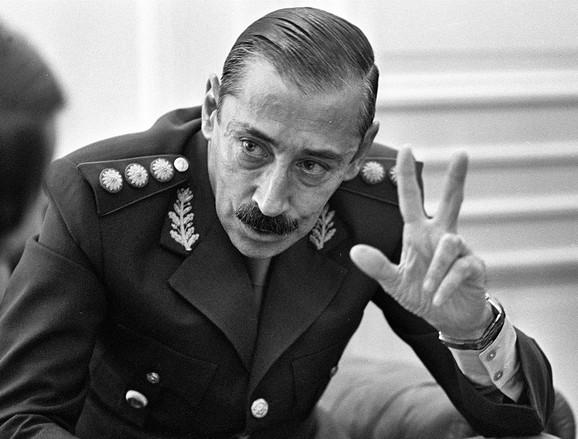 Jorge Rafaél Videla