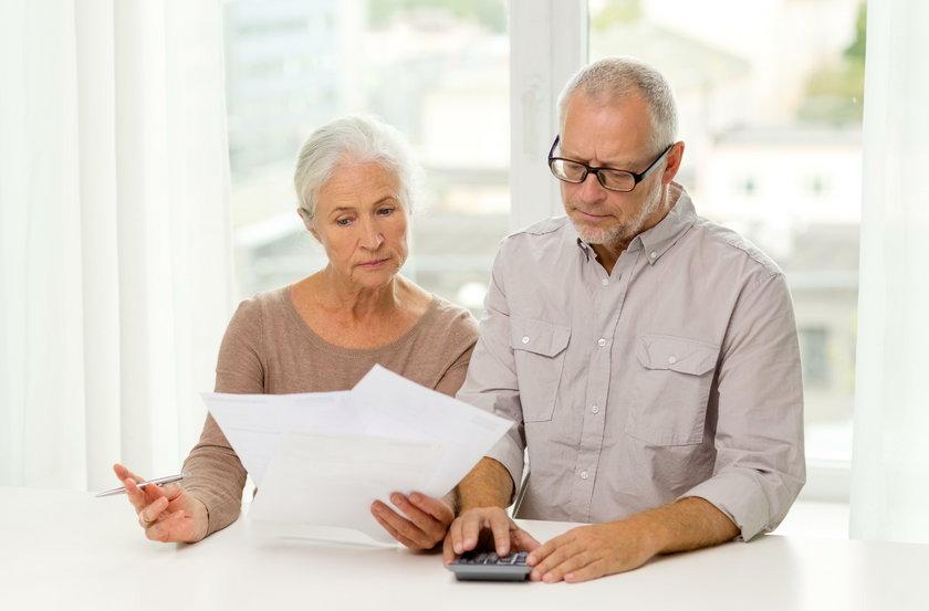 Nie wszyscy emeryci będą zadowoleni