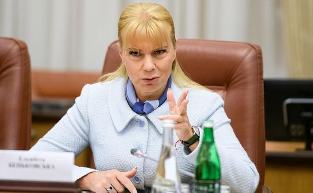 - Wspólny rynek okazał się najtrudniejszym obszarem mojego portfolio. Ileś rzeczy zrobiliśmy, ale nie udało się przełożyć tego ogólnoeuropejskiego gadania o wspólnym rynku na realia - mówi polska komisarz Elżbieta Bieńkowska.