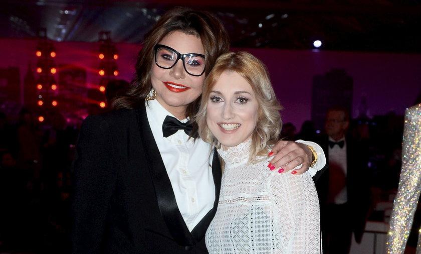 Dominika Zasiewska i Justyna Żyła