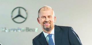 Szef Mercedes-Benz Polska nie żałuje, że nie postawił na auta z kratką
