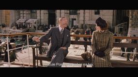"""""""Morderstwo w Orient Expressie"""": fragment 3."""