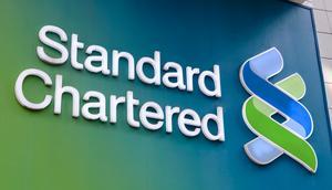 Standard Chartered (Wallstreet)