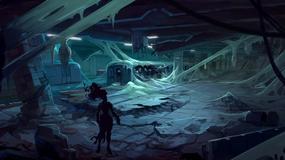 Darksiders III - lokacje i przeciwnicy na nowych szkicach koncepcyjnych