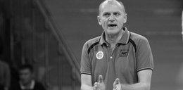 Nie żyje trener polskiego klubu. Zmarł nagle