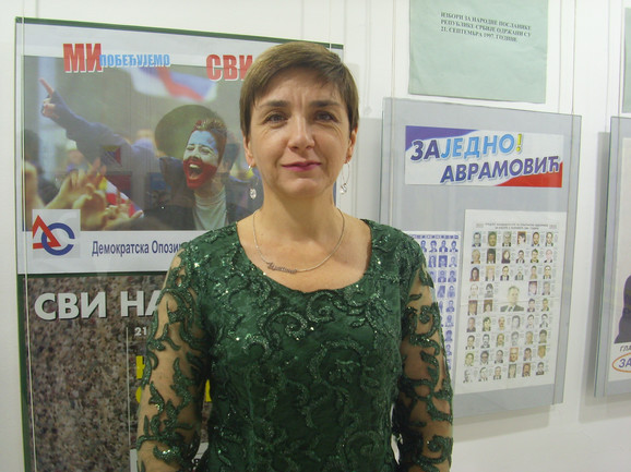 Ivana Kostadinović, direktorka Istorijskog arhiva u Pirotu