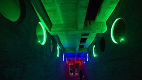 Projekt 816 - tajny ośrodek atomowy w Chinach udostępniony turystom
