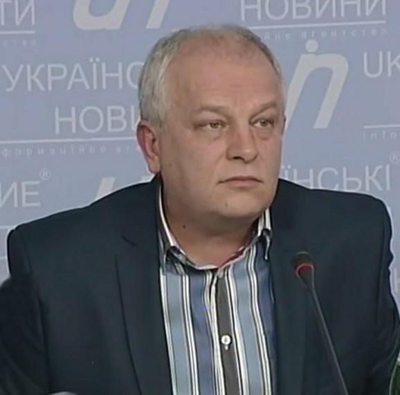 Stepan Kubiv