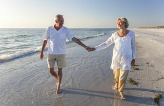 Bon turystyczny dla emerytów i rencistów? Komisja chce, by ruszył od 1 września
