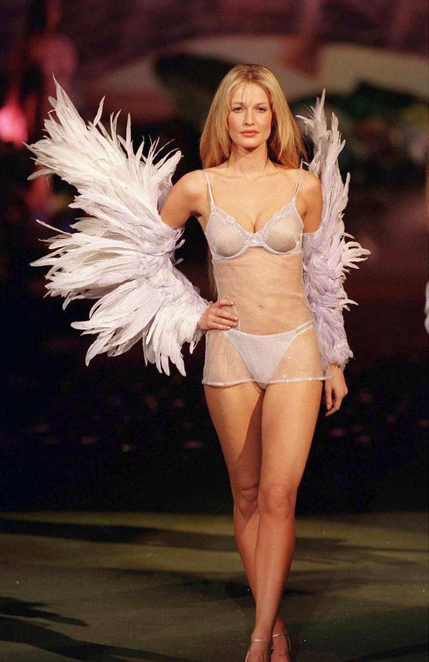 Victoria's Secret - pokaz z 1999 roku