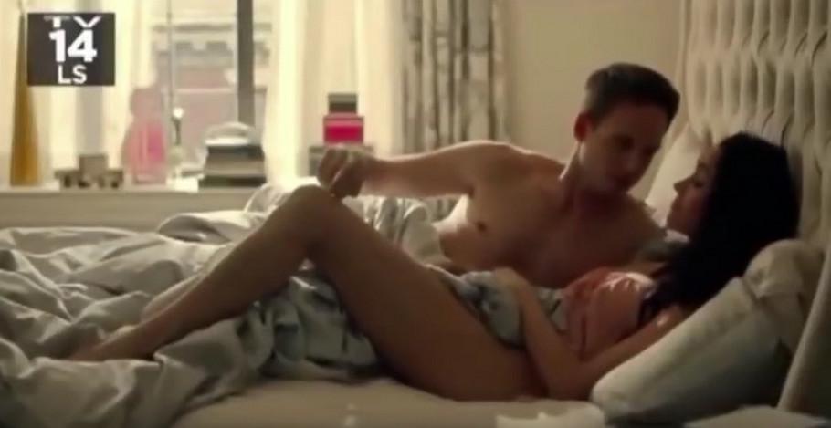 Vrući porno đumbir