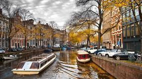 Rewolucyjne zmiany w żegludze po kanałach w Amsterdamie
