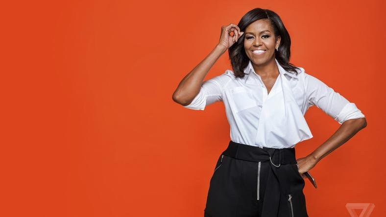 FLOTUS for The Verge