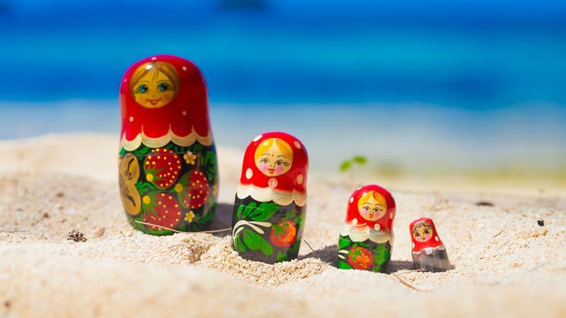 Rosyjskie MSZ radzi turystom jak sie zachować za granicą