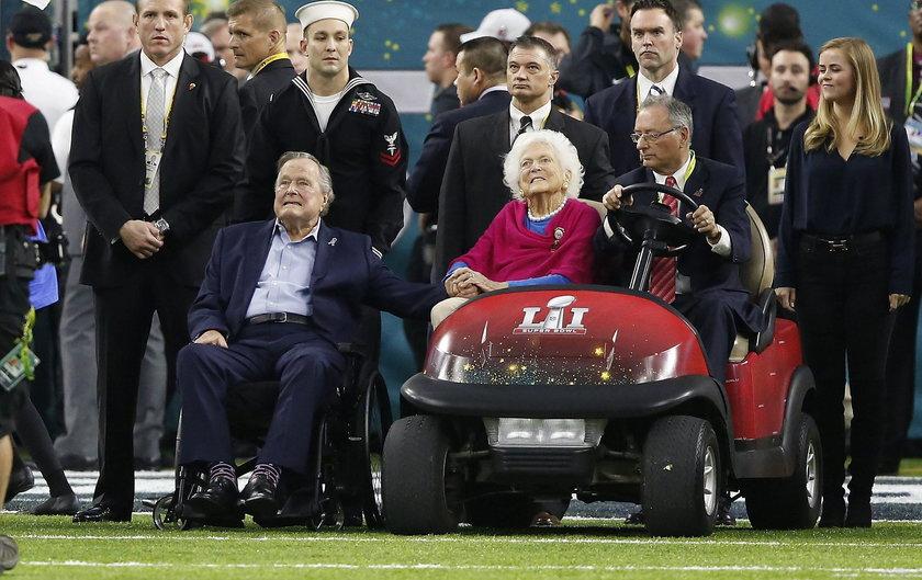 51. Super Bowl rozstrzygnięty!