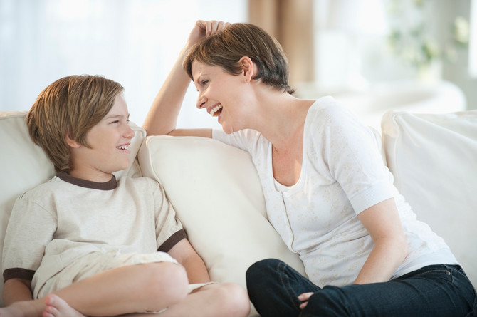 Majke koje same podižu decu treba da pruže puno ljubavi i čvrstu disciplinu