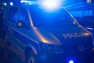 Do psychiatryka za obrazę policjanta