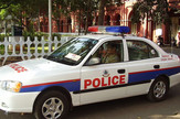 Indijska policija Public domain